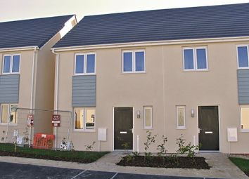Thumbnail 3 bed end terrace house for sale in Primrose, Weston Lane, Totnes