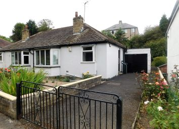 Thumbnail 2 bed semi-detached bungalow for sale in Avondale Road, Shipley