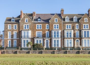 Thumbnail 3 bed flat for sale in Cliff Parade, Hunstanton