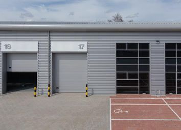 Thumbnail Light industrial to let in Unit 17 2M Trade Park, Beddow Way, Aylesford, Kent
