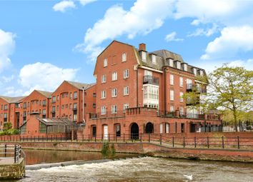 Thumbnail 2 bedroom flat to rent in Bear Wharf, Fobney Street, Reading, Berkshire
