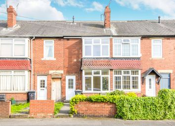 Thumbnail 2 bedroom terraced house for sale in Parkinson Street, Town Centre, Doncaster