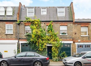 Thumbnail 4 bed property to rent in Rosemont Road, South Hampstead, London NW36Ne