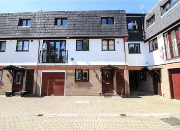 Thumbnail 3 bed property for sale in Niven Court, Sunninghill Road, Ascot, Berkshire
