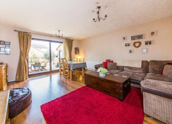 Thumbnail 3 bed end terrace house for sale in Damigos Road, Gravesend