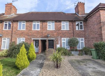 Thumbnail 2 bed terraced house for sale in Northwood, Middlesex