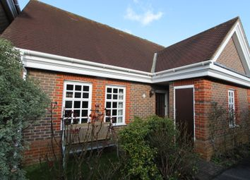 3 bed bungalow for sale in 15 Priestland Gardens, Castle Village, Berkhamsted, Hertfordshire HP4