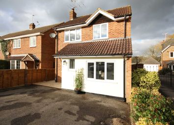 Thumbnail 3 bed detached house for sale in Brooke Place, Binfield, Bracknell