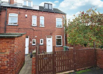 3 bed terraced house for sale in Clement Terrace, Rothwell, Leeds LS26