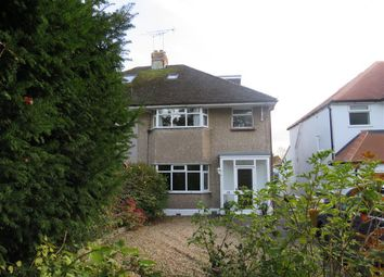 Thumbnail 4 bed property to rent in Queens Avenue, Dorchester