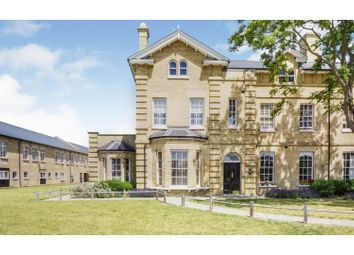 Thumbnail 3 bed flat for sale in Napier Road, Colchester