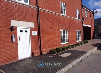 Thumbnail 2 bed flat to rent in Candenza House, Swindon