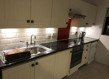 Thumbnail 1 bed flat to rent in Burgess Field, Springfield, Chelmsford