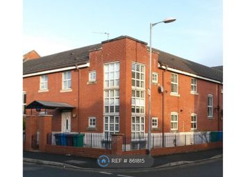 2 bed end terrace house to rent in Peregrine Street, Manchester M15