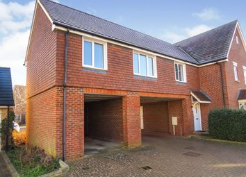 Thumbnail 1 bed property for sale in Hopcrofts Meadow, Redhouse Park, Milton Keynes