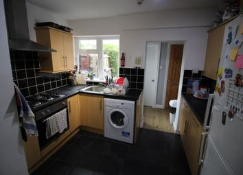 Thumbnail 5 bed terraced house to rent in Middleton Boulevard, Wollaton, Nottingham