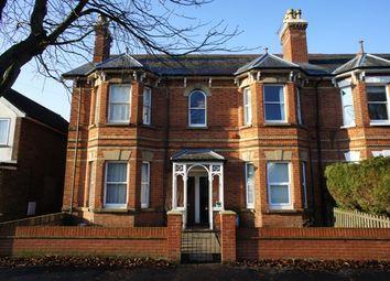 Thumbnail 3 bed maisonette for sale in Osborne Road, Farnborough