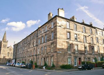 Thumbnail 2 bed flat for sale in 33 (2F3) Oxford Street, Newington, Edinburgh