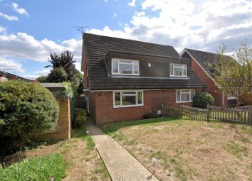 Thumbnail 3 bed semi-detached house for sale in Montrose Walk, Calcot, Reading