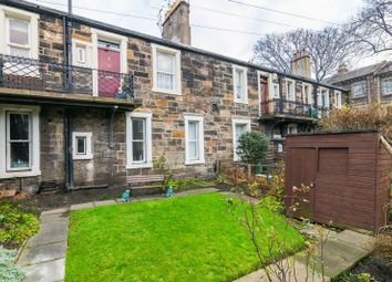 Thumbnail 3 bed cottage for sale in 14 Rosebank Cottages, Fountainbridge, Edinburgh