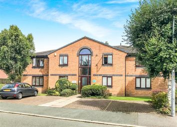 Thumbnail 1 bed flat to rent in Sedgefield Road, Chester