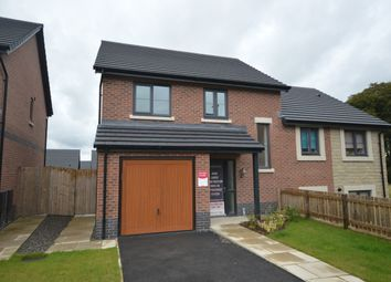 Thumbnail 3 bed semi-detached house for sale in Laureates Lane, Cockermouth, Cumbria