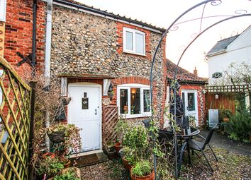 Thumbnail 1 bedroom cottage for sale in The Street, Gazeley