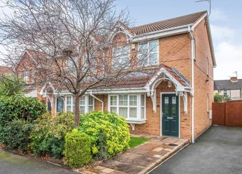 Thumbnail 3 bed semi-detached house for sale in October Drive, Liverpool, Merseyside, England