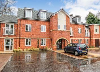 Thumbnail 1 bed flat for sale in Fenham Court, Newcastle Upon Tyne, Tyne And Wear