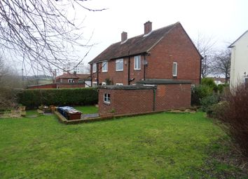 Thumbnail 3 bedroom semi-detached house for sale in Millfield Avenue, Kenton, Newcastle Upon Tyne