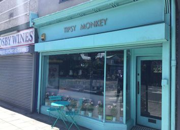 Thumbnail Restaurant/cafe for sale in Liverpool Road, Crosby, Liverpool