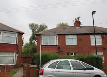 Thumbnail 2 bed flat for sale in Dene Crescent, Wallsend, Tyne And Wear, .