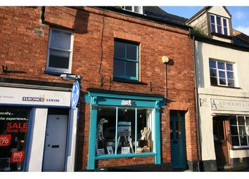 Thumbnail 1 bed maisonette to rent in Fore Street, Topsham, Exeter