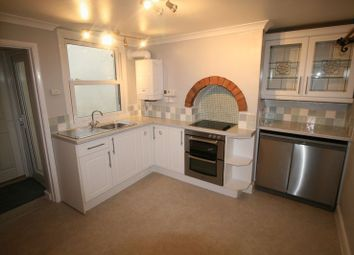 Thumbnail 2 bed terraced house to rent in Church Road, Brightlingsea, Colchester