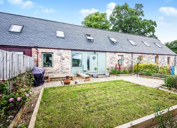 Thumbnail 3 bed terraced house for sale in Swordale, Evanton, Dingwall, Ross-Shire