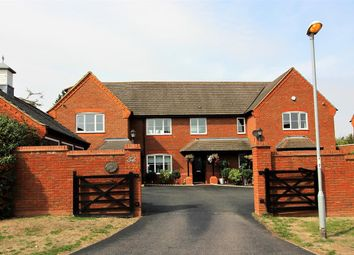 Thumbnail 7 bed detached house for sale in Chestnut Avenue, Bromham, Bedford