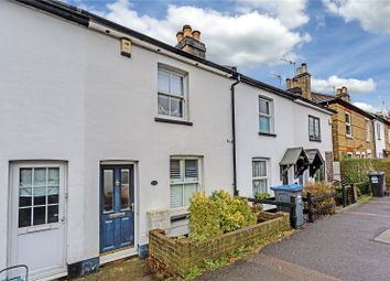 Thumbnail 2 bed terraced house for sale in Godstone Road, Caterham, Surrey