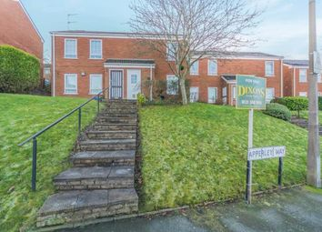 Thumbnail 1 bedroom flat for sale in Apperley Way, Homer Hill, Halesowen, West Midlands