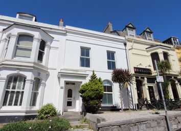 Thumbnail 8 bed terraced house for sale in 55 North Hill, North Hill, Plymouth