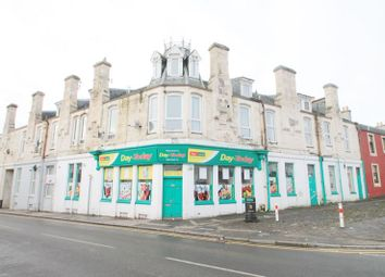 Thumbnail 2 bed flat for sale in 27A, Mitchell Street, Kirkcaldy Town Centre, Fife KY11Bd