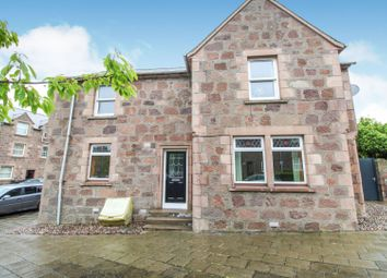 Thumbnail 2 bedroom flat for sale in High Street, Stonehaven