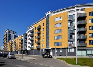 Thumbnail 2 bedroom flat for sale in Tarves Way, Greenwich