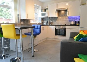 Thumbnail 3 bedroom town house to rent in Moran Road, Knutton, Near Keele, Newcastle-Under-Lyme