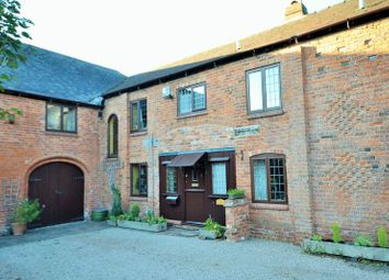 Thumbnail 4 bed terraced house for sale in Kyrewood, Tenbury Wells