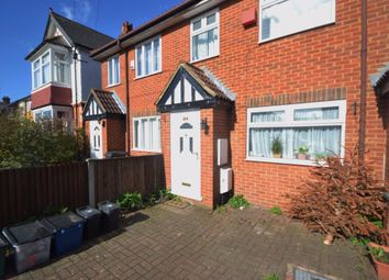 Thumbnail 4 bed terraced house for sale in Teevan Road, Croydon