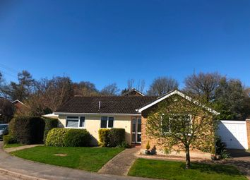 Thumbnail 3 bed bungalow to rent in The Retreat, Englefield Green, Egham
