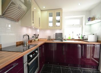 Thumbnail 2 bedroom terraced house to rent in Heath Terrace, Eustace Road, Chadwell Heath, Romford