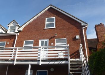 Thumbnail 2 bed flat for sale in Warwick Road, Wellesbourne, Warwick