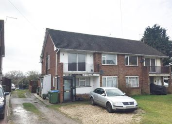 Thumbnail 2 bed flat for sale in 13 Lingfield Gardens, Southampton, Hampshire