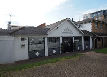 Thumbnail Restaurant/cafe for sale in Consort Way, Horley